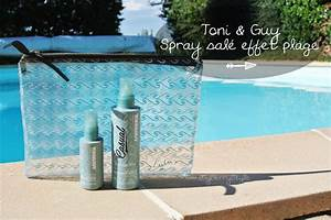 test du spray sale quoteffet plagequot de toni guy maman comete With affiche chambre bébé avec tapis d acupression champ de fleurs