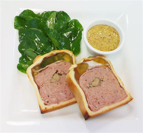 duck pate en croute 28 images michael white s vaucluse will the fancy uptown crowd with