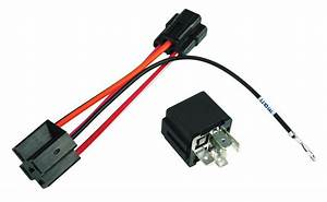 Power Window Relay  U0026 Adapter Harness  67