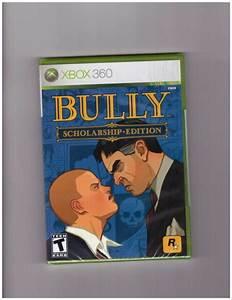 Bully -- Scholarship Edition (Microsoft Xbox 360, 2008 ...