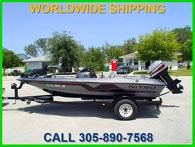 Fiberglass Bass Boats For Sale by 17ft Fiberglass Bass Boat Boats For Sale