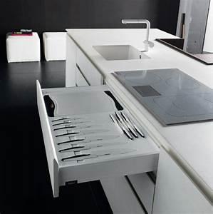 cuisine design italienne par toncelli en 40 photos top With cuisine design italienne avec ilot