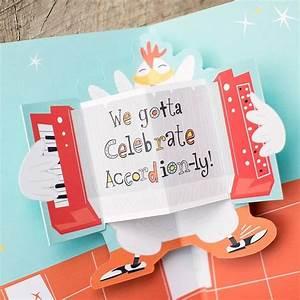 Geburtstagskarten Basteln Ideen : geburtstagskarte selber basteln pop up oder aufklappkarte mit anleitung ~ Watch28wear.com Haus und Dekorationen