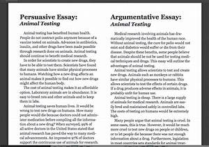 Example Of Thesis Statement For Essay Argument Persuasive Essay Examples For Kindergarten Buy Essay Paper also English Essay Short Story Argument Persuasive Essay Examples Gun Control Essay Conclusion  Uk Assignment Writing Service