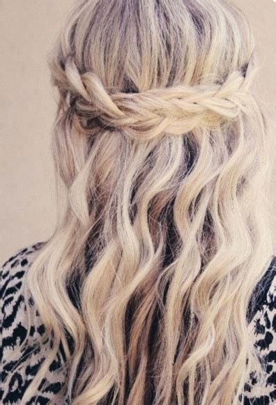Pretty Hairstyles For by 40 Prom Hairstyles For 2014 Pretty Designs