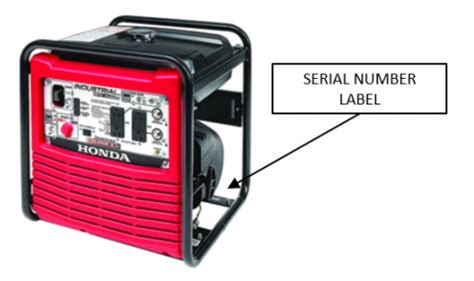 american honda recalls portable generators due  fire