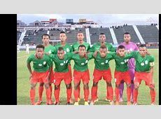 CAN 2017 Match nul entre l'Angola et Madagascar 11