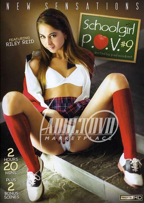 Schoolgirl Pov 9