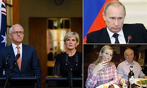 Australia expels two Russian diplomats it believes to be ...