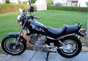 Yamaha Xv