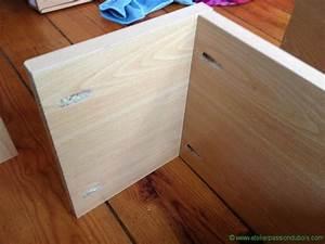 Cube Etagere Bois : etagere cube bois atelier passion du bois ~ Teatrodelosmanantiales.com Idées de Décoration