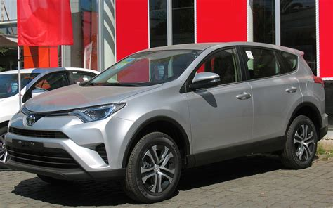 Used Cars For Sale Toyota Rav4