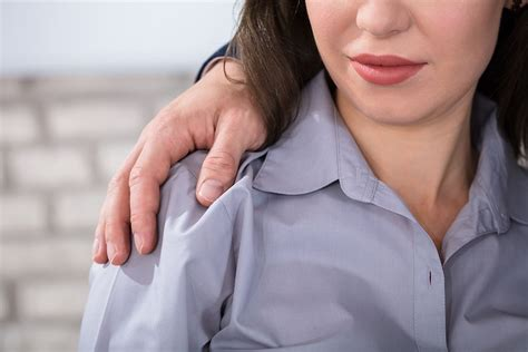 Why Sexual Harassment Is A Culture Issue Talent