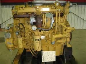 cat c12 caterpillar c12 diesel engine motor excellent cond cat