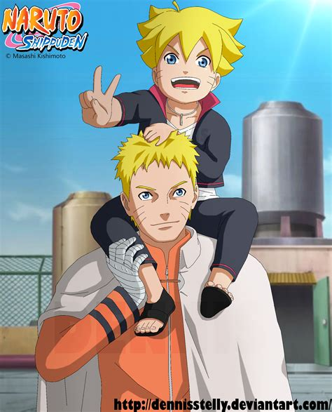 naruto boruto wallpapers wallpapersafari