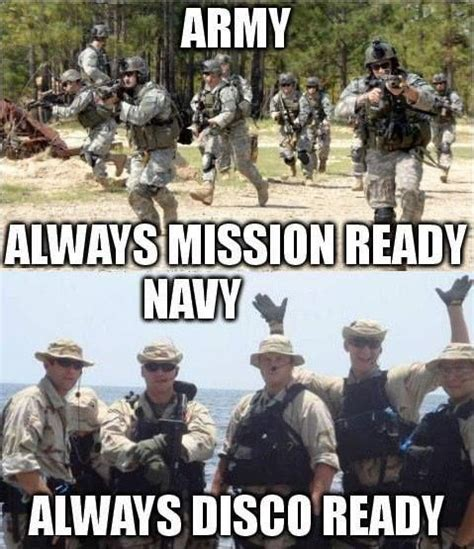 Army Navy Memes - army vs navy military humor
