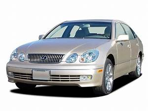 2003 Lexus Gs300 Reviews And Rating