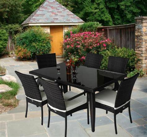 45 Moderne Rattanmöbel Für Garten! Archzinenet