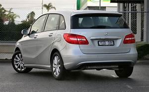 Mercedes A 180 : 2012 mercedes benz b 180 blueefficiency review ~ Mglfilm.com Idées de Décoration