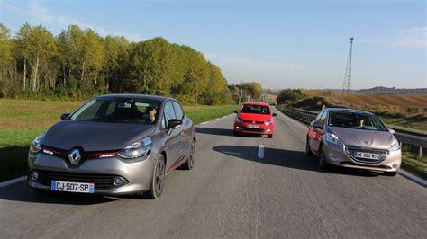 Modifikasi Peugeot 208 by Vw Polo Vs Ford Kia Peugeot 208 Renault Clio