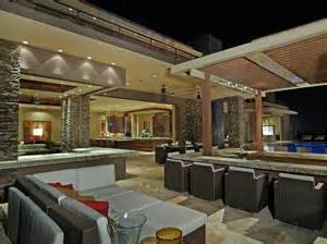 Southern Living Kitchen Ideas Las Vegas Luxury Homes Outdoor Spaces Outdoor Kitchens
