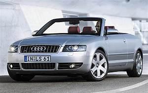 Audi S4 Cabriolet : new car review 2005 audi s4 cabriolet ~ Medecine-chirurgie-esthetiques.com Avis de Voitures