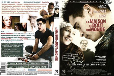jaquette dvd de la maison au bout du monde cin 233 ma
