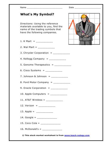 worksheet symbolism worksheets hunterhq free printables