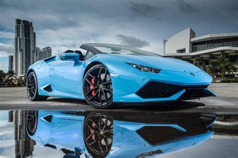 Blue Lamborghini Huracan Wallpaper Iphone by Lamborghini Huracan 4k Ultra Fond D 233 Cran Hd Arri 232 Re