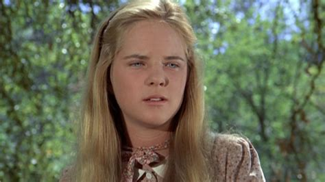 Mary Ingalls Didn't Go Blind From Scarlet Fever