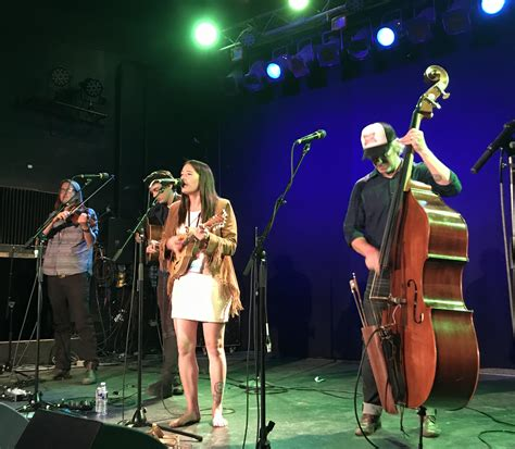 Here are some songs that would be perfect for slideshows that show the growing up of person. The Grass Keeps Growing: Artists To Watch From Raleigh's Bluegrass Ramble | WMOT