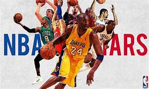 Nba Basketball Wallpapers 2017 - Wallpaper Cave