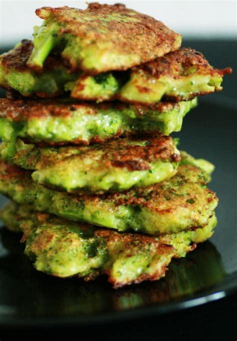 cuisiner brocoli galette de brocoli au parmesan zekitchounette