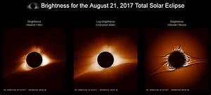 Total Solar Eclipse 2017 spoiler alert: Supercomputers ...