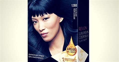 best hair dye brand top 8 blue black hair dye brands can bring out the best in you