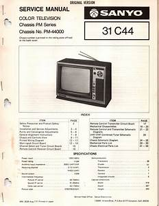 Wiring Diagram For Television