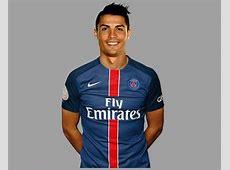 Ronaldo au PSG ça se précise ! 13ORduHipHop