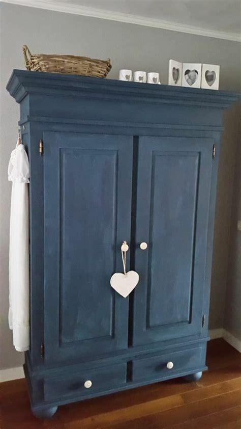 repeindre bureau bois 1001 idées pour relooker une armoire ancienne