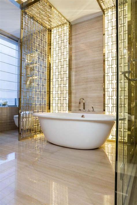 glamorous bathrooms  kelly hoppen  copy decor blog