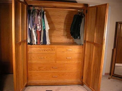 Armoires For Clothes by Custom Armoire Custom Wardrobe Custom Media Cabinet