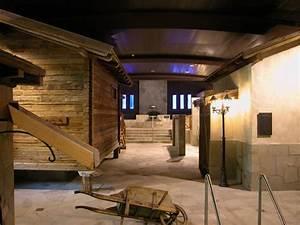 Sauna Les Bains Lille : 4 lo che les bains thermes cube 365 experience ~ Dailycaller-alerts.com Idées de Décoration