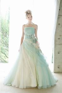pretty and a bit subtle compared to many of the other With tan colored wedding dresses