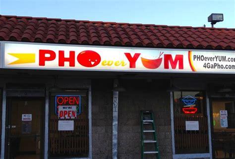 restaurants near power and light pho restaurants best pho restaurant name puns in la