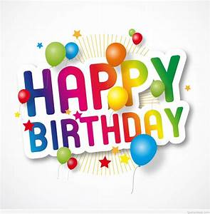 Happy birthday cards wishes messages 2015 2016  Happy