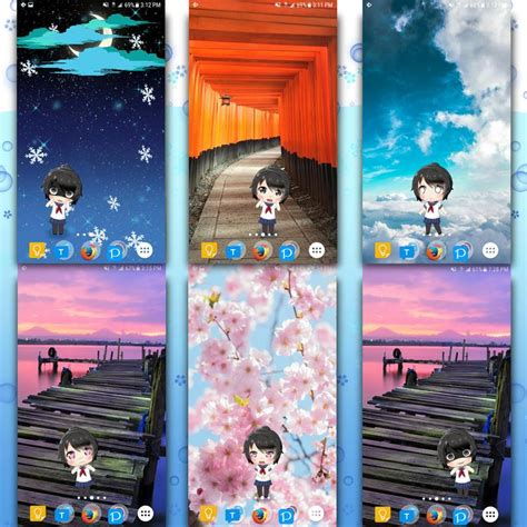 Lively Anime Live Wallpaper Apk - lively anime live wallpaper apk free comics app