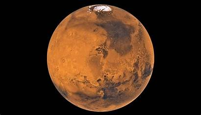 Mars Underground Dust Lake Futurity Storm Against
