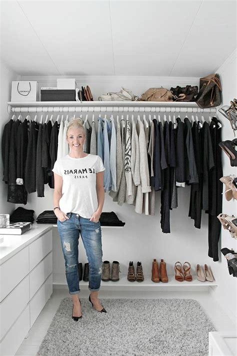 comment bien organiser bureau 1000 idées sur le thème organisation de vêtements sur
