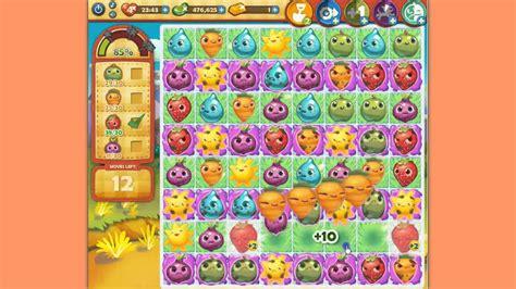 Farm Heroes Saga Level 159 Lion In Farm Club 3stars