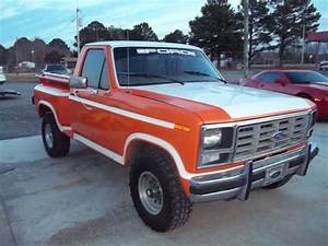 1980 Ford F