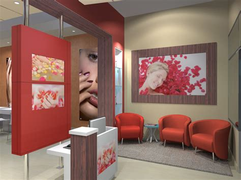 nail salon design nail salon interior design smalltowndjs